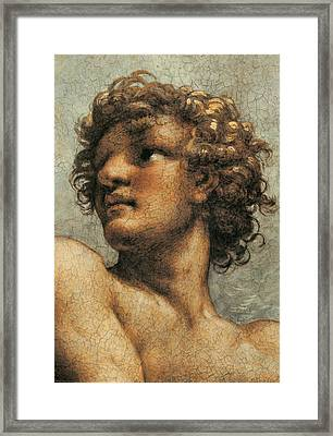 Italy, Emilia Romagna, Parma, San Framed Print by Everett