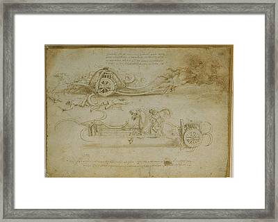 Italy, Piemonte, Turin, Royal Library Framed Print