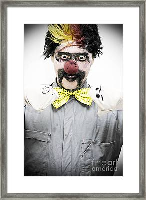 Master Of Puppets Framed Print by Jorgo Photography - Wall Art Gallery