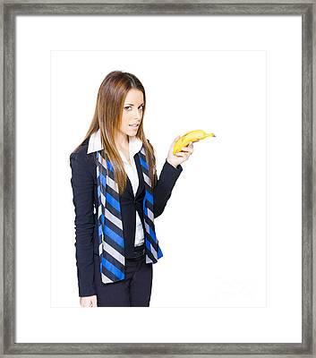 Monkey Business Framed Print by Jorgo Photography - Wall Art Gallery