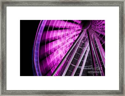 Motion Picture Framed Print by Jorgo Photography - Wall Art Gallery