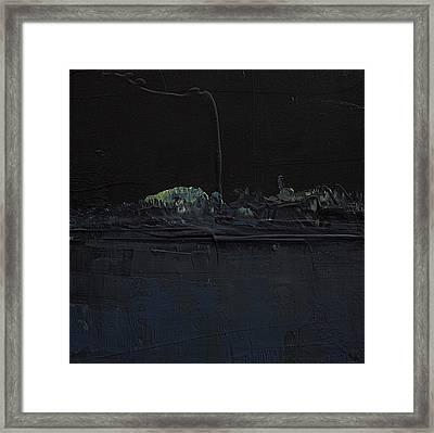 No. 73 Framed Print