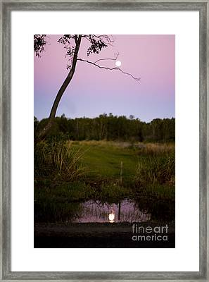Only In Dreams Framed Print by Jorgo Photography - Wall Art Gallery