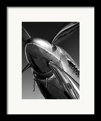 Aviation Framed Prints