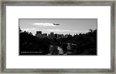 Photography Framed Print by JJ Cross