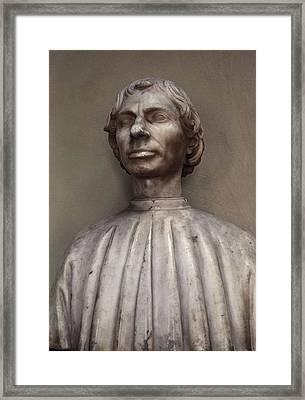Pollaiolo, Antonio Benci, Called Framed Print by Everett