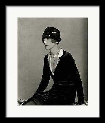 Helen Menken Framed Prints