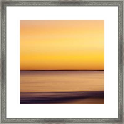 Quansoo Southwest Framed Print by Carol Leigh
