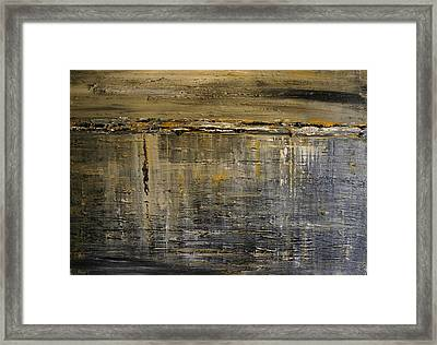 Reflection Series Framed Print