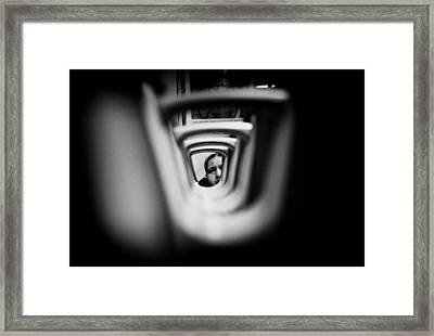 Returning Home Framed Print by Emmanouil Klimis