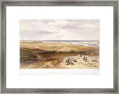 Sebastopol Framed Print by British Library