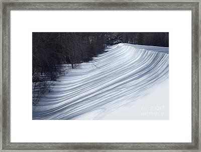 Shadows   Framed Print by HD Connelly