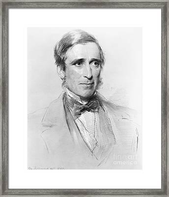 Sir James Paget (1814-1899) Framed Print