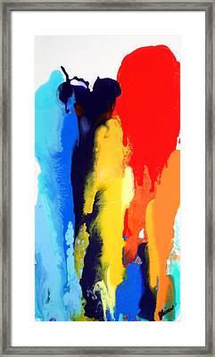So Alive 2 Framed Print