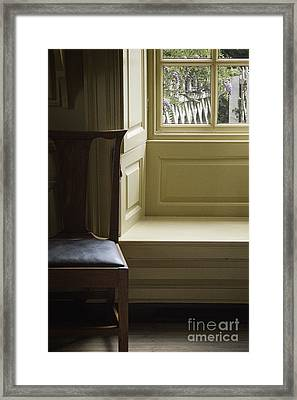 Solitude Framed Print by Margie Hurwich