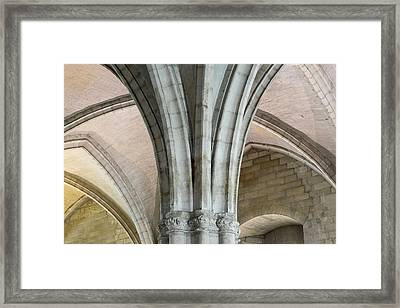 Southern France, Vaucluse, Provence Framed Print by Emily Wilson