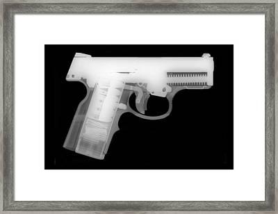 Steyr M Series Framed Print by Ray Gunz