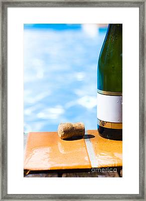 Summer Party Framed Print by Jorgo Photography - Wall Art Gallery