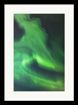 Tony Knowles Coastal Trail Framed Prints