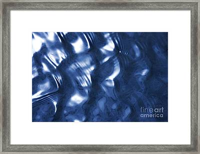 The Ripple Effect Framed Print by Jorgo Photography - Wall Art Gallery