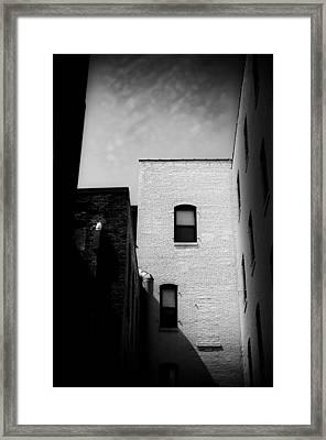Third Eye Blind Framed Print