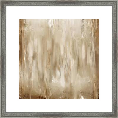Timeless Framed Print by Lourry Legarde