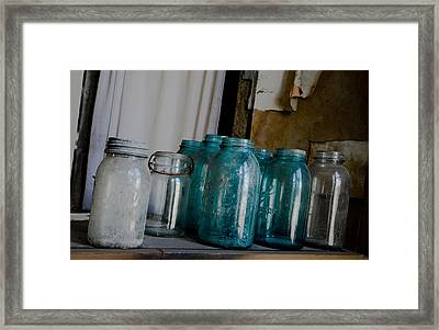 Together Framed Print by Off The Beaten Path Photography - Andrew Alexander