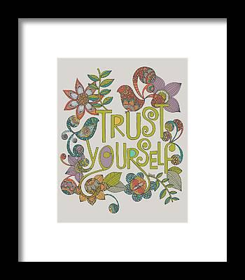 Inspiration Framed Prints