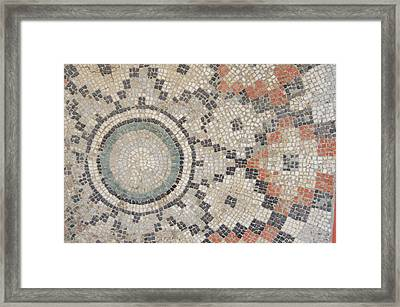 Turkey, Historic Region Of Paphlagonia Framed Print by Cindy Miller Hopkins
