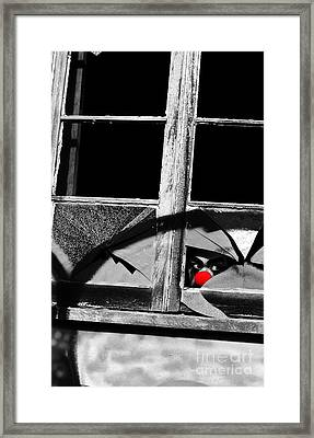 Undercover Detective Framed Print by Jorgo Photography - Wall Art Gallery