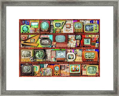Untitled Framed Print by Aimee Stewart