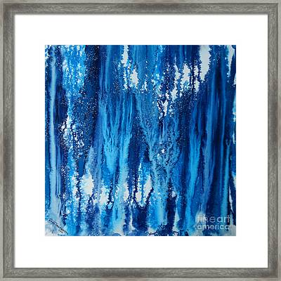 Untitled-23 Framed Print