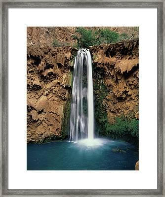 Usa, Arizona, Grand Canyon National Framed Print by Christopher Talbot Frank