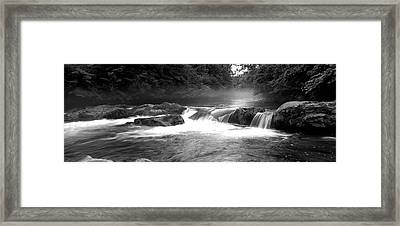 Usa, North Carolina, Tennessee, Great Framed Print by Panoramic Images