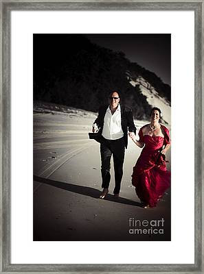 Wedding Framed Print by Jorgo Photography - Wall Art Gallery