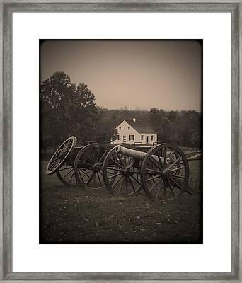 101514-4-s Framed Print by Mike Davis