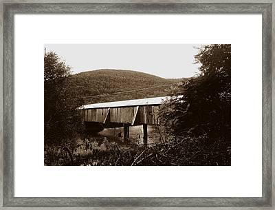 10602-17s Framed Print by Mike Davis