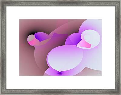 1073 Framed Print by Lar Matre