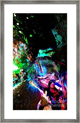 10911301141749pkt Framed Print by 1091