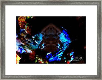 10912001141559pkt Framed Print by 1091
