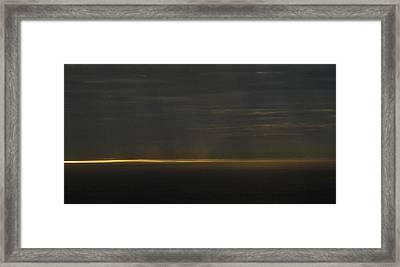 11-11-11 Framed Print