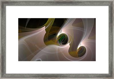 1120 Framed Print by Lar Matre