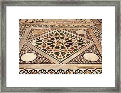 Travel Images Of Egypt Framed Print