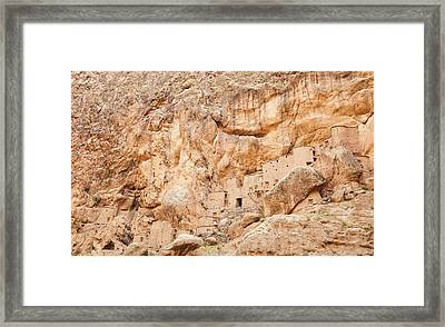 12th Century Grain Store Framed Print by Ashley Cooper