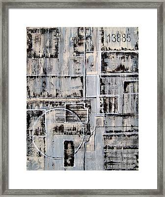 13885 By Elwira Pioro Framed Print by Tom Fedro - Fidostudio