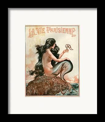 Poster Framed Prints
