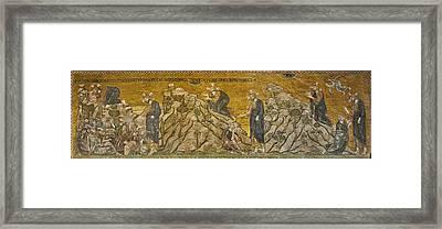 Italy, Veneto, Venice, San Marco Framed Print by Everett
