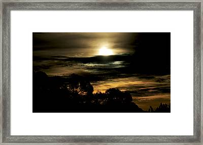 Untitled Framed Print by Keith Walski