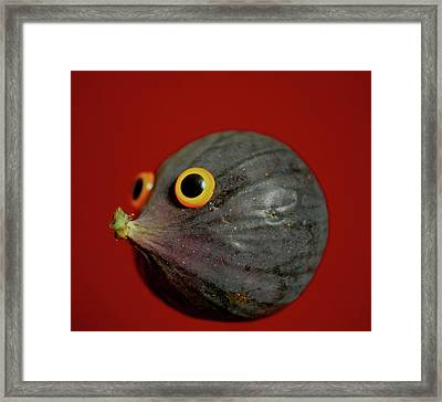 Untitled Framed Print by Ton Koene