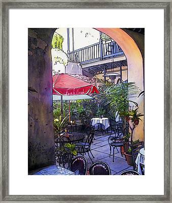 152 Framed Print by John Boles